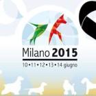 Accidente mortal Dog World Show Milán 2015