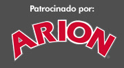 Arion - Patrocinador Oficial